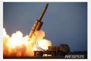 """미국인 56% """"북한은 적국""""…84% """"공격 의심시 무력사용 불사해야"""""""
