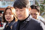 '뇌물 혐의' 유재수 구속만료…검찰, 13일 중 기소 예정