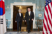 한·미, 14일 美서 외교장관 회담…호르무즈 파병 논의하나