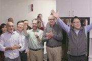 신약개발 26년만에 FDA 승인… 최태원 '딥체인지 리더십' 결실