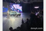 [신차 pic]제네시스 'GV80' 출시… 국산 최고급 SUV