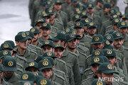 이란 바시즈 민병대 사령관, 무장괴한 총탄에 사망
