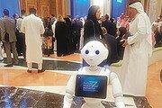UAE, AI 특임장관 두고 전문대학원까지 설립