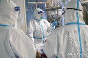 '우한 폐렴' 중국 외 확진환자 한국 등 13곳 38명