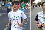 마라톤 달리기의 기쁨을 배로 늘리는 법[양종구 기자의 100세 건강]