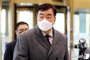 """싱하이밍 中 대사 """"한·중 왕래 계속…경제인·기술 교류 보장"""""""