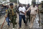 케냐-우간다서 봉쇄령 어긴 시민에…경찰, 실탄 발사 5명 숨져