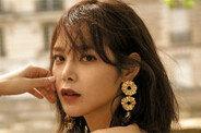 박시연, 파리의 여인