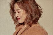 """'김비서'→'배가본드' 황보라 """"6년 만에 단발"""""""