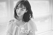 베리굿 다예, 화보 촬영 B컷 공개…흑백필름 여신