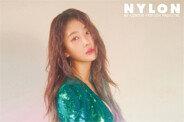 몽환적인 소유→사랑스러운 우주소녀…스타쉽 패밀리 화보