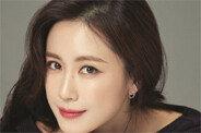 홍은희, 나이를 가늠할 수 없는 여신 미모