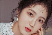 """'에이틴→사이코메트리' 신예은 """"어색하지 않은 배우되고파"""""""