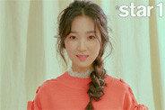 """'SKY 캐슬' 김혜윤 """"염정아 선배 칭찬, 큰 힘이 됐다"""""""
