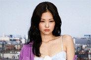 블랙핑크 제니, 샤넬도 반한 미모→걸크러쉬한 매력