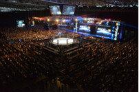 '100만 달러' 우승상금, UFC·라이진 등 세계 대회와 비교해도 압도적