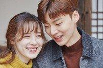 """[DA:리뷰] 'FM영화음악' 구혜선 """"♥안재현, 언젠간 내 영화 강제출연"""""""