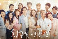 [DA:차트] '황금빛 내 인생' 2주 연속 화제성 1위