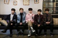 "[DA:인터뷰] 데이식스 ""JYP 신비주의 전략 탁월, 실력 키울 수 있었죠"""