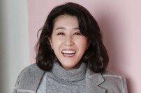 """[베테랑 토크②] 김미경 """"죽을 때까지 진심으로 연기하고 싶다"""""""