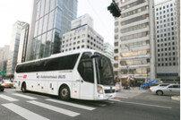 이제 대형 버스도 자율주행 시대 활짝
