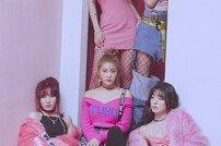 [DA:차트] 레드벨벳 정규 2집 리팩, 주요 음반 차트 주간 1위