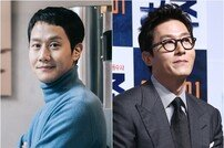 """[DA:인터뷰①] '흥부' 정우 """"故 김주혁 좋은 사람…힘이 되어준 존재"""""""