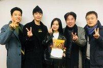 [DA:박스오피스] 설에는 역시 '조선명탐정3'…개봉 11일만에 200만 돌파