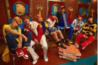 [DA:차트] 방탄소년단, 'Her' 단일앨범 160만장 돌파…음반킹