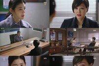 [DA:리뷰] '리턴' 박진희, 정은채 향한 한줄기 눈물 엔딩