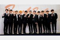 [DA:차트] 워너원, 4월 가수 브랜드평판 1위…BTS·트와이스 2·3위