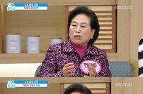 """[DA:리뷰] 전원주 """"치매 걱정돼…사람 잘 못 알아본다"""" (종합)"""