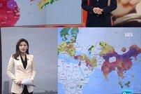 [DA:리뷰] SBS·JTBC, '일본해' 표기 논란… '뉴스룸' VOD도 문제 (종합)