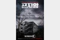 [DA:박스오피스] '곤지암' 주말 박스오피스 1위…韓 공포 통했다