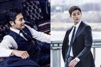 "[DA:클립] 25일 첫방 '슈츠' 원작자도 관심…""장동건·박형식 기대"""