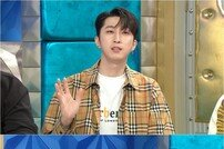 """[DA:클립] '라스' 슬리피 """"데뷔 11년 만에 연예인 병 초기"""""""