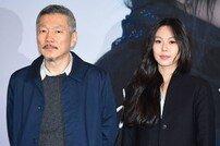 '♥김민희' 홍상수, 이혼조정 불성립… 이혼 소송 제기할까