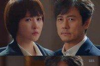 [DA:리뷰] '키스 먼저' 감우성, 김선아와 약속 지켜…증인으로 참석(종합)