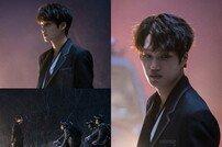 [DA:클립] '우만기' 카이, 서동현 앞 메신저 정체 공개? 몽환적 분위기