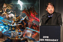 [김명근 기자의 게임월드] 명불허전 '뮤 오리진2'…해외로 눈 돌리는 웹젠