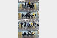[DA:클립] 더보이즈, 소녀시대 '더보이즈' 완벽 커버