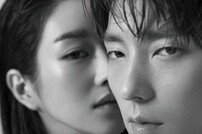 이준기-서예지, '무법' 커플의 카리스마 [화보]