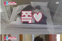 [TV엣지] 노사연♥이무송, 매일 싸워도 24년 째 알콩(ft.모닝뽀뽀)