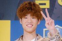 [포토] 김하온 '고등래퍼2 우승자의 위엄'