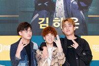 """[DA:현장②]'고등래퍼2' 제작진 """"시즌3, 내년 초 방송 예상"""" (일문일답)"""
