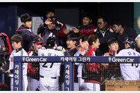 LG 안방마님 유강남, 시즌 7호 홈런으로 21경기 연속안타