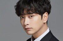 """'스모크' 황찬성 첫공 소감 """"좋은 긴장감과 떨림 있어"""""""