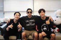 박준형, 하하-김종국 '빅픽처2' 출연...빈틈없는 토크 패키지