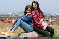 '배틀트립' I.O.I 출신 미나·유정 vs 워너원 박지훈·박우진, 스무 살 첫 여행