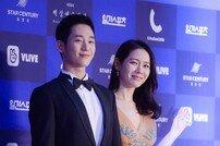 [DA:차트] 손예진♥정해인 '예쁜누나', 2018 상반기 화제성 1위